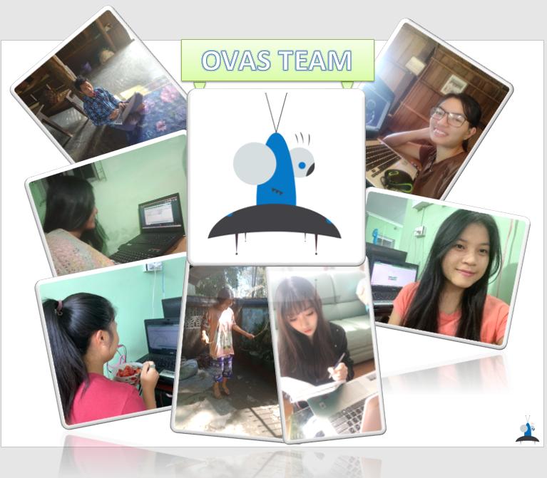 Ovaspace Member